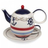 Tea For One Love Paris