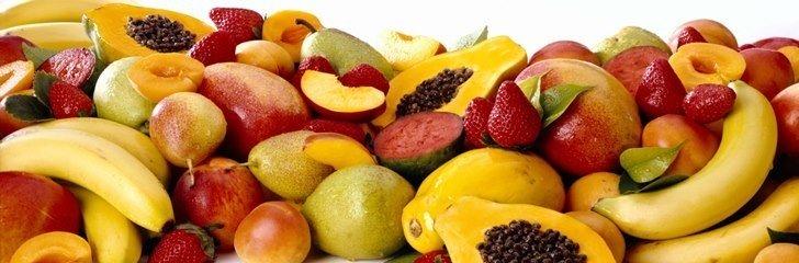 Frutas Infusiones