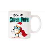 Taza Super Papa