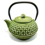 Tetera Symbol Verde Claro 1 litro