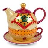 Tea For One Alma