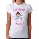 Camiseta Unicornium Patronum