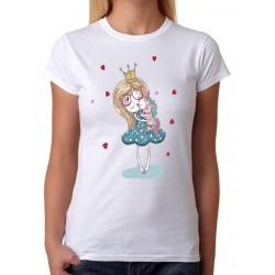 Camiseta Bebe Unicornio