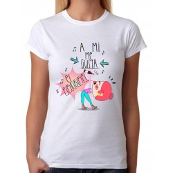 Camiseta A mi me gusta el Pipiribipipi