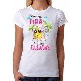 Camiseta Somos una Piña y estamos coladas