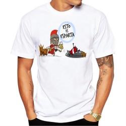 Camiseta Esto es Esparta