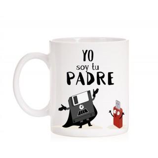 Taza Yo soy tu Padre