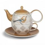 Tea For One Jardín Inglés