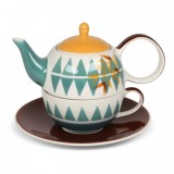Tea For One Maryana