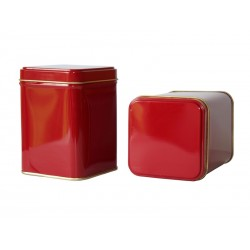 Lata Roja 25 gr