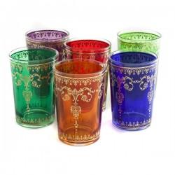 Vasos de Té Sita