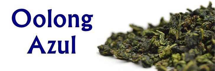 Té Azul (Oolong)