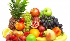 Conozca las Propiedades de las Infusiones de Frutas